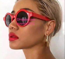 Shiny aluminum online shopping - Luxury Sunglasses high quality Retro Vintage Men Women Brand Designer Sunglasses Shiny Gold Summer Style Laser Logo Plated With Case