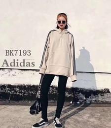 Discount t shirts for men winter - 2018 new brand designer men clothes mens Hoodies long sleeve women's fashion tops Autumn winter jackets coats t shi