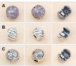 Großhandel 100% Echt 925 Sterling Silber frucht kürbis Charms clips für Pandora Charme Armband Armreif Halskette Schmuck machen DIY
