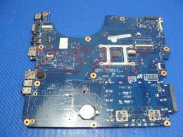 motherboard ba92 2019 - BA92-06761B BA92-06912A for samsung R580 laptop motherboard s989 Intel GMA HD ddr3 Free Shipping 100% test ok