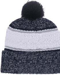$enCountryForm.capitalKeyWord Australia - 2019 Autumn Winter hat Sports Hats Custom Knitted Cap with Team Logo Sideline Cold Weather Knit hat Soft Warm Patriots Beanie Skull Cap