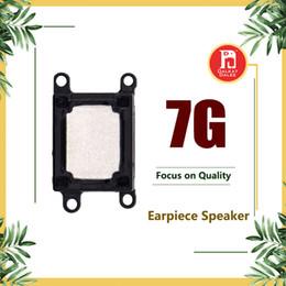 Module sound online shopping - Earpiece Ear Speaker for iPhone Inch Ear Piece Sound Listening Speaker Inner Earphone Call Receiver Module Replacement quot