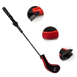 Golf club iron headcovers online shopping - 10pcs set Golf Clubs Headcovers head Iron Set Putter Head Cover Protector with zipper Golf Outdoor Sports Club Accessories1
