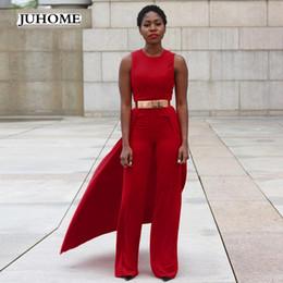 309b21fdda palazzo pants jumpsuit birthday outfits for womens romper 2017 sleeveless  autumn summer tuinc fashion Elegant Formal office wear