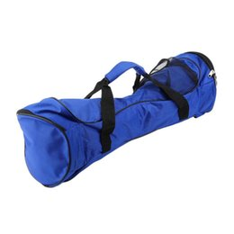 $enCountryForm.capitalKeyWord NZ - 2017 Hot Sale 584 x 186 x 178mm Long Fashion Durable Blue Oxford Cloth Smart Electric Scooter Carrying Bag For Men