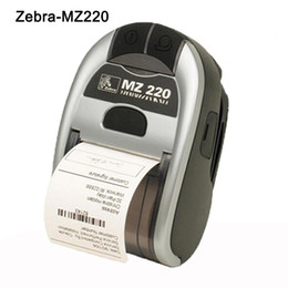 $enCountryForm.capitalKeyWord UK - Special Price!!Full New for Zebra MZ 220 Mobile Thermal Printer Bluetooth Version