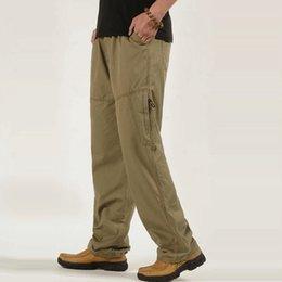 Air Pants Australia - mens brand air Loose Full joggers loose harem male Cargo pants sweatpants trousers pantalon homme hombre EXTRA LARGE size XL-6XL