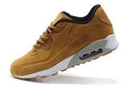 new products 52ecb 4aa77 Nike Air Max 90 VT Nouveau Rétro 90 VT Chaussures De Course Hommes Et Femmes  Camouflage 90 Camo Air Chaussures De Sport Formateurs En Plein Air  Athlétique ...