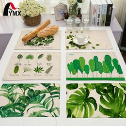 Dinner Table Cloth Australia - 42*32cm Wedding Restaurant Dinner Jacquard Table Cloth Fabric Napkins Home Table Napkins