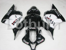 F5 Motorcycles Australia - Black Moto Fairing Kit Fit For Honda CBR600RR CBR600 CBR 600 RR 09 10 11 12 F5 Fairings Custom Made Motorcycle Bodywork Injection A520