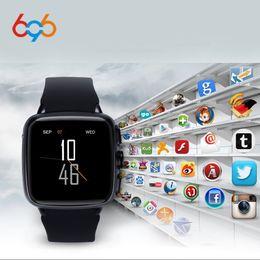 $enCountryForm.capitalKeyWord Australia - 696 Z01 smart watch Android metel 3G smartwatch 5MP camera heart rate monitor Pedometer WIFI GPS reloj inteligente clock PK DM98