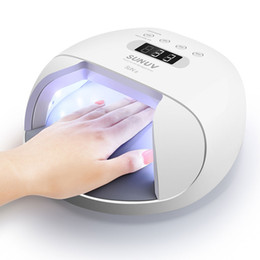 $enCountryForm.capitalKeyWord NZ - SUN7 Nail Lamp 48W Dryer ligh for Gel Varnish Rechargeable Fast Dry Nail Machine unique design