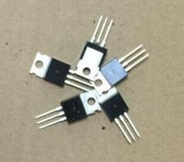 MOSFET de potência IRFZ44N IRFZ44 50pcs TO-220 em Promoção