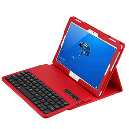 Chinese  Original keyboard case for 10.1 inch Lenovo TAB4 10 plus TB-X304F Tablet PC for Lenovo TAB4 10 plus TB-X304F keyboard case manufacturers