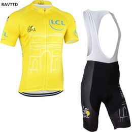 Pro Tour de france Cycling Jersey Ropa Ciclismo MTB Bicycle Bike Clothing  Maillot Ropa Ciclismo Quick-Dry 9646d3fb5