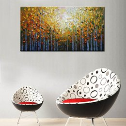 $enCountryForm.capitalKeyWord Australia - New picture handmade oil painting on canvas modern 100% Best Art Abstract oil painting for home decor