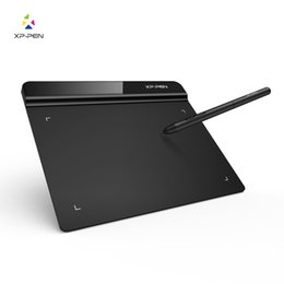 Tablet Inches Australia - The XP-PEN Star G640 6 x 4 inch Graphic Drawing Tablet for OSU Gameplay with Battery-free stylus design