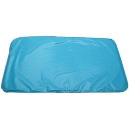 Discount pvc beds - Muscle Relief Cooling Gel Pillows Massager Therapy Insert Chillow Sleeping Aid Mat Comfortable Summer Pillow OPP Packagi