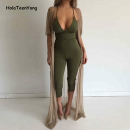 $enCountryForm.capitalKeyWord Canada - Hot Backless Ladies Jumpsuits Overalls Sexy Purple Green Black Casual Women Jumpsuit Summer Elegant Girls Bodycon Playsuit