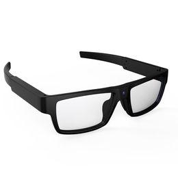 $enCountryForm.capitalKeyWord UK - Portable Mini Camcorder Smart Glasses Hands Free Video Recorder HD 1080P Snapshot Camera Glasses Sun Riding Eyewear Outdoor Sport DV Car DVR