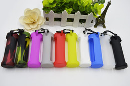 $enCountryForm.capitalKeyWord NZ - E Juice Silicone Skin Carrying Sleeve Case Soft Portable Pouch Box Display Rubber Cover for 60ml Eliquid E liquid Bottles Vape