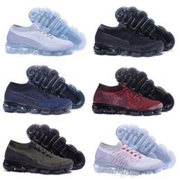 2018 New Vapormax Mens Running Shoes For Men Sneakers Women Fashion  Athletic Sport Shoe Hiking Jogging Walking Outdoor Shoe 899473-003 6b1d8eaf7