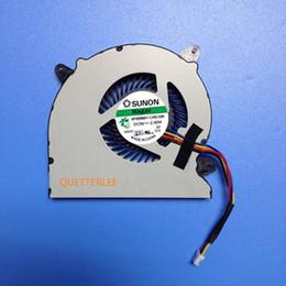 Free Cooling Fan Australia - New Laptop cpu cooling fan for ASUS N550 N550J N550JA N550JK N550JV N550JV-DB71 N550JV-DB72T N550L N550LF free shipping