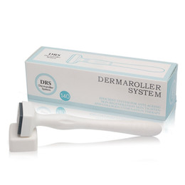 Derma neeDle roller cellulite online shopping - 10pcs DRS Micro Needle Derma Roller Skin Care Therapy Anti Aging Scar Hair Loss Cellulite Skin Care Rejuvenation Therapy