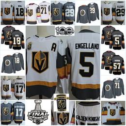 William Gold Canada - Mens Vegas Golden Knights William Karlsson Jersey  James Neal Deryk Engelland Colin 2850da67a
