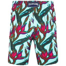 bf88739a7f Board shorts men swimwear running moda praia joggers beach bermudas  zwembroek heren surf zwembroek man swimsuit
