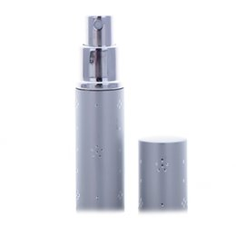 Wholesale Top quality Travel Perfume Atomizer Refillable Spray Empty Bottle ml hot new