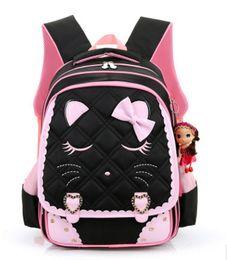 For nursery bags online shopping - AGI years old Cartoon Kids School Backpack Children School Bags For Kindergarten Girls Boys Nursery Baby Student book bag mo