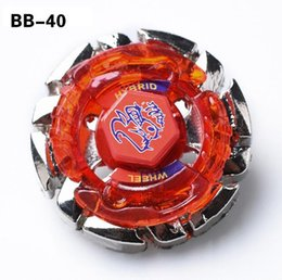 Gyro Toys NZ - Explosion Spinning Gyro BB40 Taurus Constellation Alloy Combat Assembly Gyro children's educational assembly toys Rotating Gyro Game