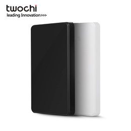 external hard drive storage 2019 - TWOCHI A1 USB3.0 2.5'' External Hard Drive 80GB 120GB 160GB 250GB 320GB 500GB Storage Portable HDD Disk Plug a