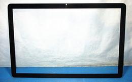 """Совершенно новый для Apple ИМАК A1224 ЖК-стекло 20"""" новый ЖК-дисплей Передняя стеклянная крышка на Распродаже"""