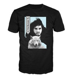 $enCountryForm.capitalKeyWord UK - 'The Ba*£tard' TSHIRT, Game of Thrones inspired, GOT, Jon Snow, Direwolf
