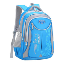 books UK - Boys Girls Portable School Bags Children School Bags for Teenagers Boys Girls Big Capacity Backpacks Children Book