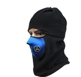 $enCountryForm.capitalKeyWord UK - Factory Price Cheap Handsome Characteristic Men Riding Mask Design Three Colours Multi-Function Windproof Warm Face Polar Fleece Mask