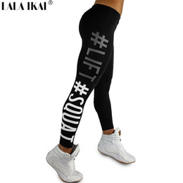 Yoga Pants Tights Canada - Yoga Pants Women Leggings Sport Yoga Leggings Pants Running training Gym Training Legging Sport Femme tights