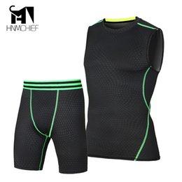 $enCountryForm.capitalKeyWord Australia - Men's seamless underwear clothing close-fitting broad shoulders comfortable undershirt Tank Vest Relax breathable Slim Fit Tops