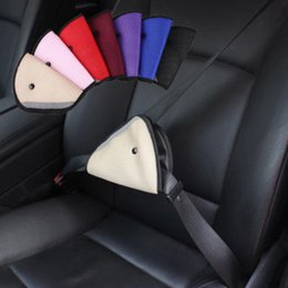 Discount safety gates - Kids Baby Auto Car Vehicle Safety Seat Belt Cover e Adjuster Device Baby Protector Gates Doorways