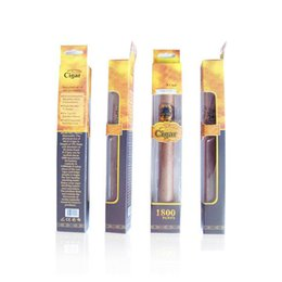 $enCountryForm.capitalKeyWord NZ - Top quality disposable cigar 1800 Puffs Electronic Cigarette vaporizer pen Vapor Powerful better than Shisha Pens E Hookah time