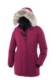 Warmest Goose Down Parka Australia - DHL delivery E16 Goose Women Victoria Parka More Than 90% White Goose Down High Quality Long Fashion Warm Down Jacket