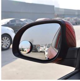 $enCountryForm.capitalKeyWord NZ - Auto 360 Wide Angle Round Convex Mirror Car Vehicle Side Blindspot Blind Spot Mirror Wide RearView Mirror Small Round