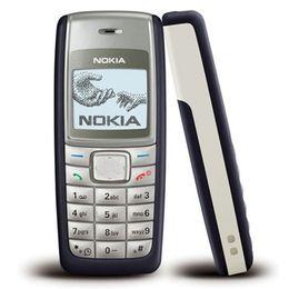 Language free online shopping - Refurbished Original NOKIA Unlocked Bar G GSM Mobile Phone Multi Language Colors Full Set Free Post