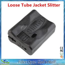 $enCountryForm.capitalKeyWord Australia - Fiber Cluster Loose Tube Cable Jacket Slitter Fiber optic tool longitudinal (beam tube) loose tube stripper in stock