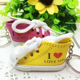Chinese  Creative Character Cute Cartoon Japanese kimono Doll Shoes Key Chain Key Ring manufacturers