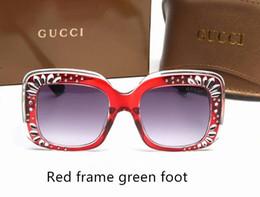 ab9017e01c 2018 brand designer sunglasses high quality large frame mirror sunglasses  men s glasses ladies sunglasses unisex style is not one