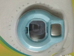 Chinese  Wholesale- Instax Mini 8 Instant Camera Close-up Lens Self Shoot Mirror by Takashi - Blue manufacturers
