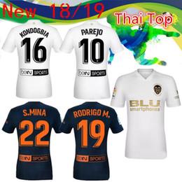 Maglia Home Valencia CF Kondogbia
